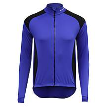 image of Altura Slipstream Performance Long Sleeved Jersey
