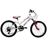 image of Falcon Blossom Girls' Mountain Bike - 20""