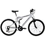image of Boss Astro Mens Mountain Bike - 20""