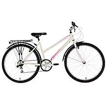 image of Falcon Expression Women's Hybrid Bike - 17""