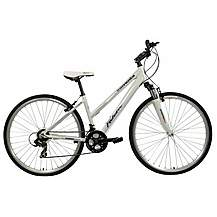 image of Falcon Sorrento Womens Hybrid Bike - 16""