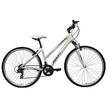 "image of Falcon Sorrento Women's Hybrid Bike - 16"""