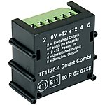 image of Ring 12S Smart Combi 22 Amp Relay