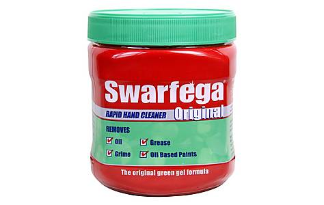image of Swarfega Rapid Hand Cleaner Original