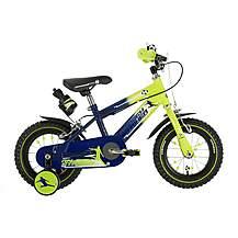 """image of Raleigh Striker Boys Bike - 12"""""""