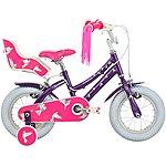 "image of Raleigh Songbird Girls Bike - 12"""