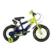 image of Raleigh Striker Boys' Bike - 14""