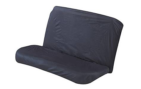 image of Halfords Value Car Seat Protector Rear