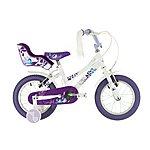 "image of Raleigh Songbird Girls Bike - 14"""
