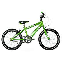 image of Raleigh Striker Boys Bike - 18""