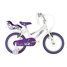 image of Raleigh Songbird Girls' Bike - 16""