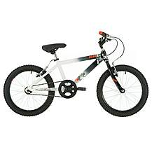 image of Raleigh Zero Boys Bike - 18""