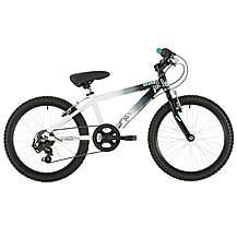 "image of Raleigh Zero Boys Mountain Bike - 20"""