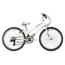 image of Raleigh Krush Girls Mountain Bike - 24""