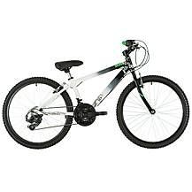 "image of Raleigh Zero Boys Mountain Bike - 24"""