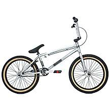 image of Diamondback Forum BMX Bike - Chrome