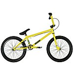 image of Diamondback Remix BMX Bike - Mustard