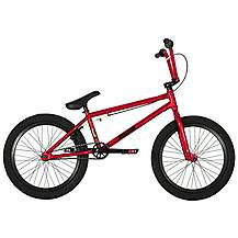 image of Diamondback Script BMX Bike - Red