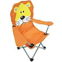 image of Yellowstone Kids Animal Antics Chair Lion