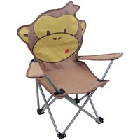 Yellowstone Kids Animal Antics Chair Monkey