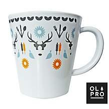 image of Olpro Whitbourne Melamine Mug