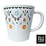 Olpro Whitbourne Melamine Mug