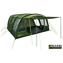 image of Urban Escape 6 Man Air Tent