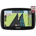 "image of TomTom Start 50 5"" Sat Nav UK & ROI with Lifetime Maps"