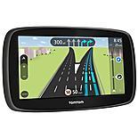 """TomTom Start 60 6"""" Sat Nav Full Europe & Lifetime Maps"""