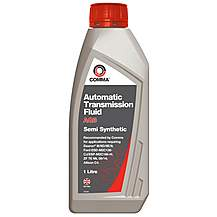 image of Comma AQ3 Automatic Transmission Fluid 1L