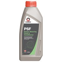 Comma Power Steering Fluid 1L