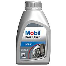 image of Mobil Brake Fluid DOT 5.1 500ml