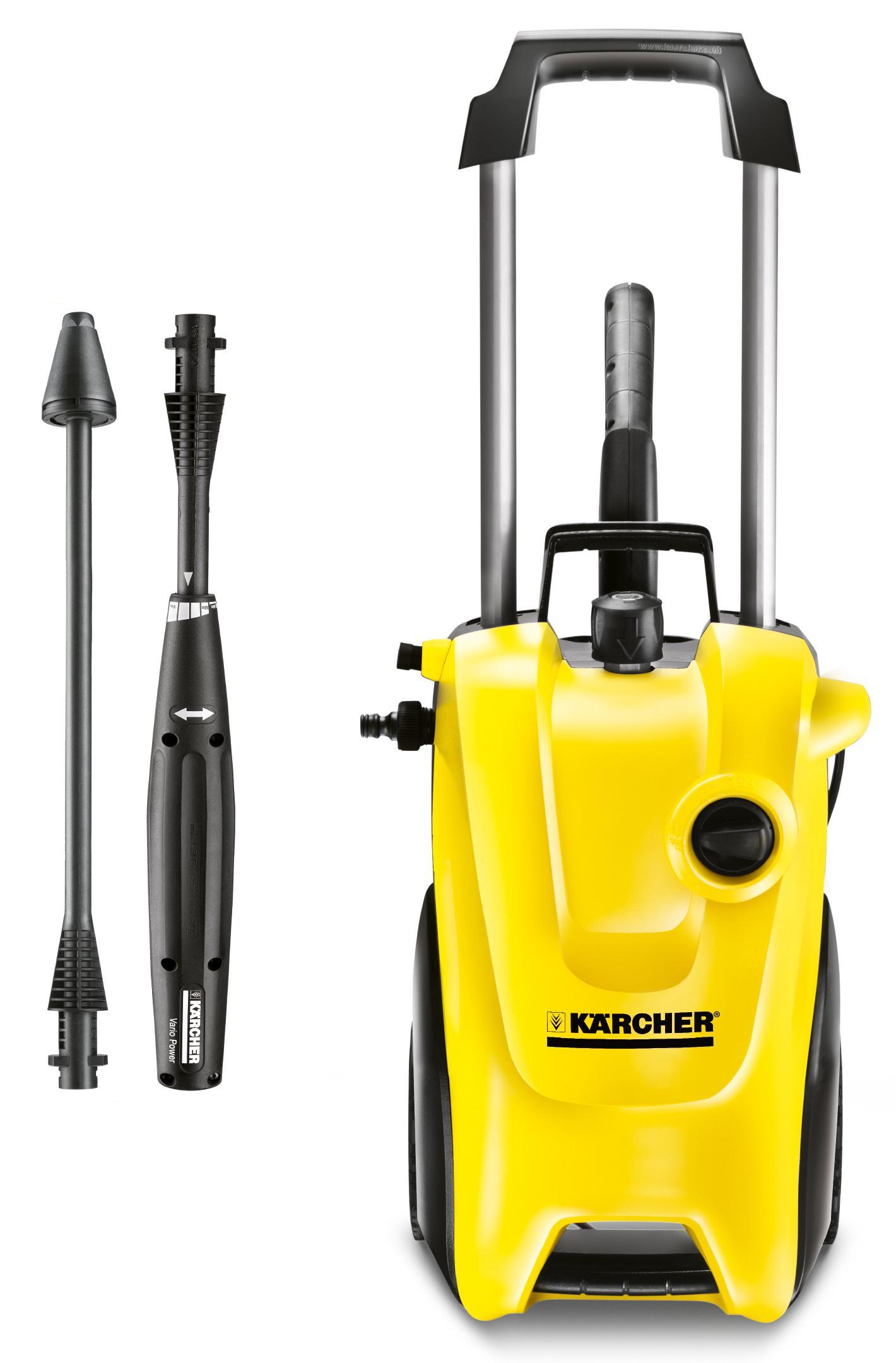 Karcher - K4 Compact Pressure Washer - 1800W lowest price