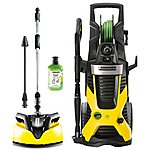 image of Karcher K7 Premium Eco Home Pressure Washer