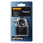 image of Halfords Bike Padlock