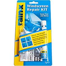 image of Rain-X Windscreen Repair Kit