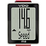 image of VDO M2 Cycle Computer