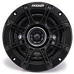 image of Kicker D Series 100mm Coaxial Speakers