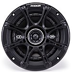 image of Kicker D Series 130mm Coaxial Speakers