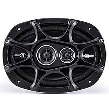 "image of Kicker D Series 6 x 9"" 3-Way Speakers"