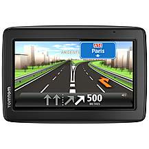 "image of TomTom Start 25 5"" Sat Nav - UK, ROI & Full Europe With Lifetime Maps"