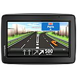 "TomTom Start 25 5"" Sat Nav - UK, ROI & Full Europe With Lifetime Maps"