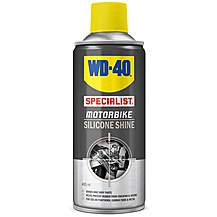image of WD-40 Specialist Motorbike Silicone 400ml