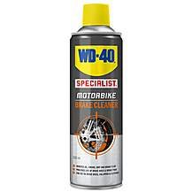 image of WD-40 Specialist Motorbike Brake Cleaner 500ml