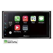 image of Pioneer SPH-DA120 with Apple CarPlay