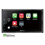 image of Pioneer SPH-DA120 Car Stereo with Apple CarPlay
