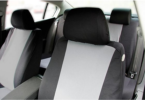 Halfords Value Car Seat Covers - Full Set
