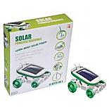 6 in 1 Solar Powered Machines