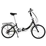 image of Apollo Contour Folding Bike