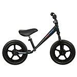 image of Kiddimoto Grey Super Junior Balance Bike